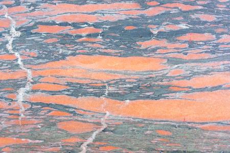 Closeup of floor