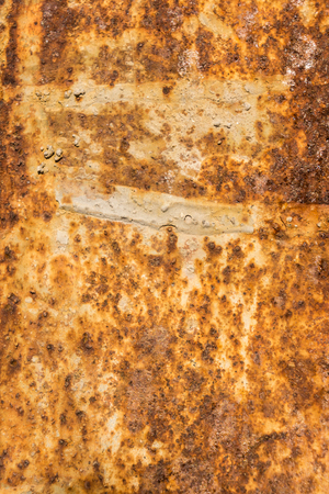 rusty: Rusty background