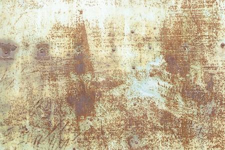 Closeup of wall
