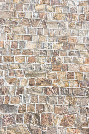 Closeup of brickwall