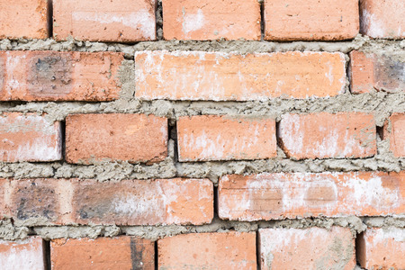 brickwalls: Closeup of wall