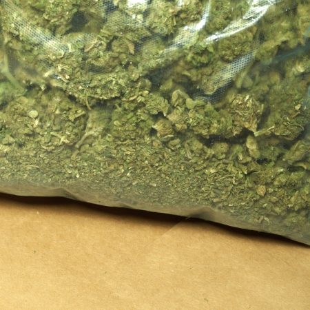 Weed, Medical Marijuana Grunge Detail and Background Stock Photo