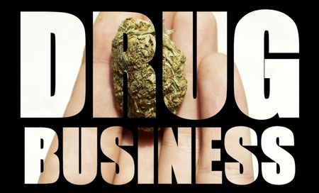 Weed, Medical Marijuana Grunge Detalle y Antecedentes photo
