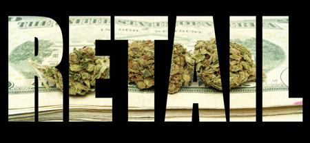 Marijuana and Cannabis  Retail