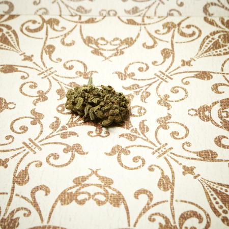 stash: Marijuana and Cannabis Stock Photo