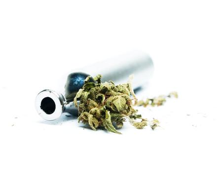 Marijuana and Cannabis Electronic-Cigarette