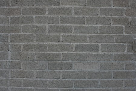 Close up of bricksconcrete. Would make a great background. photo