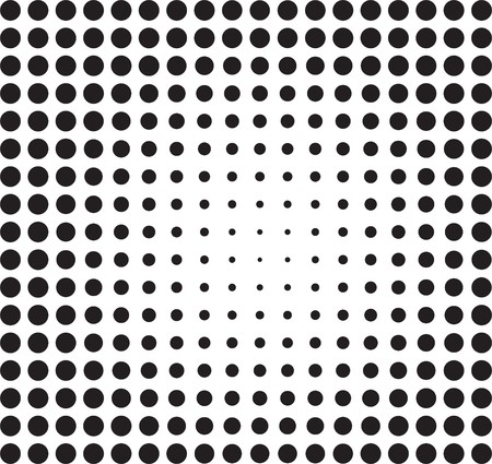 Halftone image for all of your halftone needs. Very high quality with a white background. 版權商用圖片