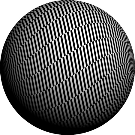 Pattern circles that are great for backgrounds and design inspiration. Has a white background.