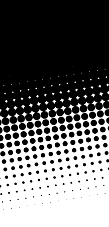 A clean halftone gradient. Great for backgrounds, textures, overlays, or just to add that flavor to your design. Stock fotó