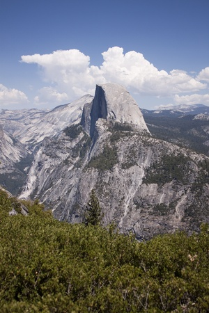 Yosemite National Park in the summer. Stock Photo - 9894950
