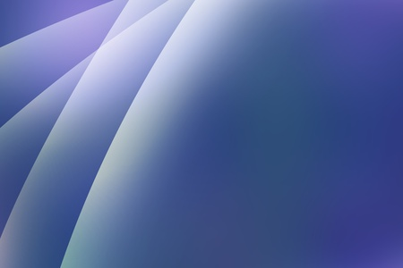synthesis: A computer generated cg background abstract 3d nature elegance Stock Photo