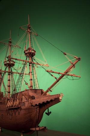 Model ship - travel sailboat sea ocean sport navigation boating