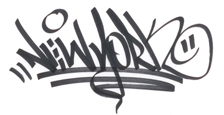 wand graffiti: Graffiti-Spr�hfarbe - spraypaint Vandalismus grunge Stadt st�dtischen Jugend Lizenzfreie Bilder