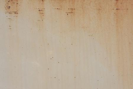 signboard: rusty metal texture - grunge old texture metallic