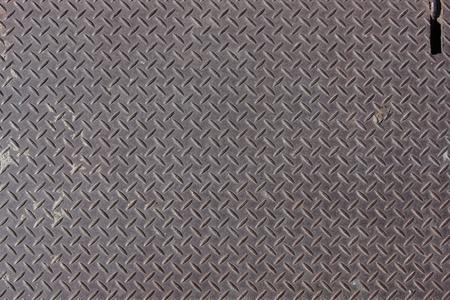 rusty metal texture - grunge old texture metallic Stock Photo - 9895374
