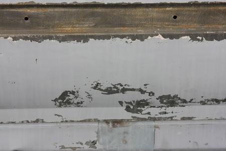 rusty metal texture - grunge old texture metallic Stock Photo - 9895328