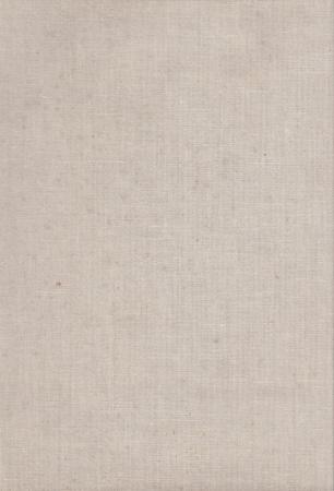 Brown burlap texture