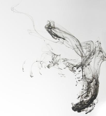 Liquid Iin blots photo