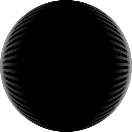 technique: Pattern circles that are great for backgrounds and design inspiration. Has a white background.