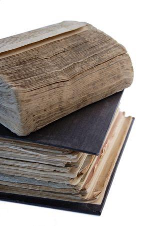 almanac: Old books