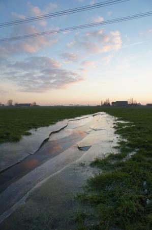 polder: Hollandse polder