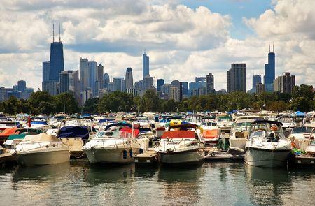 uptown: Marina Uptown Chicago