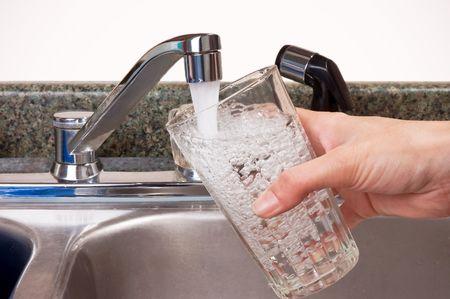 grifo agua: Agua de grifo