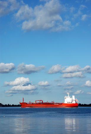 Blue Sky Shipping