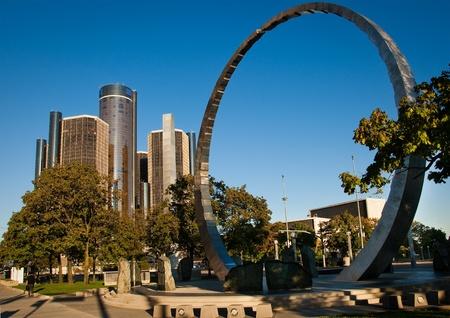Travel Scenic Detroit