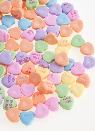 sweetheart: Sweetheart Candies