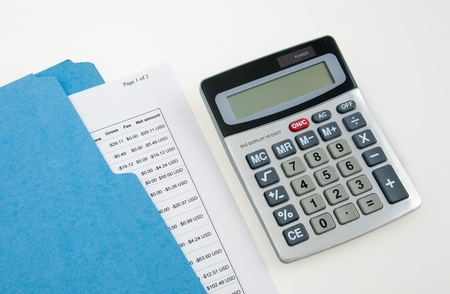 private information: Calculating Budget