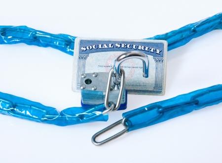 セキュリティの od お金またはデータを表す 写真素材