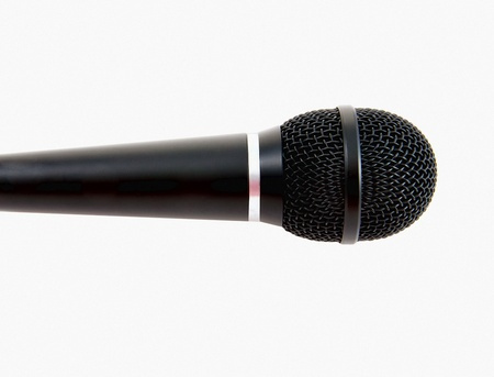 kareoke: Prof Microphone for stage and studio