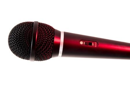 kareoke: Pro stage and studio Microphone
