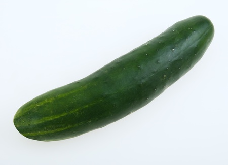 ingredient: Vine ripe cucumber for cutting ingredient