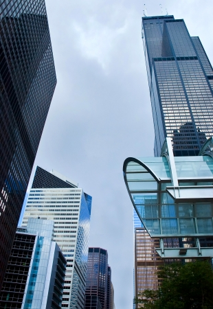 Chicago Architecture photo