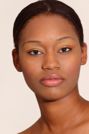 African American Beauty