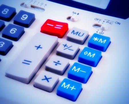 Desk Calculator Keyboard Soft