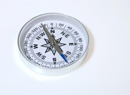 Disk Compass