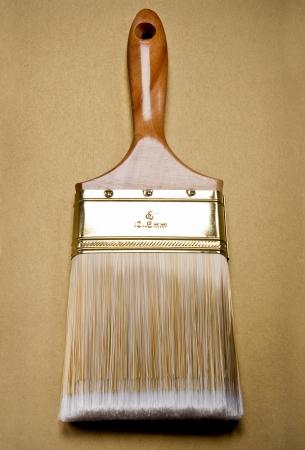 improvment: Golden Paint Brush