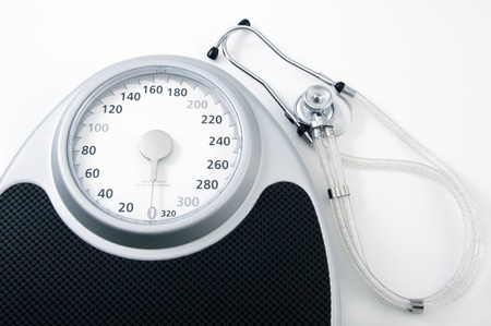 weight scale: Healthy Weight and Fitness