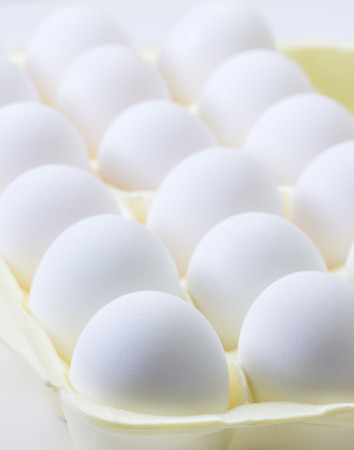 dozen: Bakers dozen of eggs for cook in kitchen