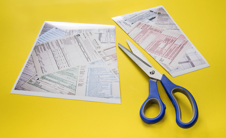 New Programs to cut taxes for Business and individuals