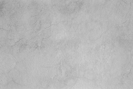 Wall surface close up. Abstract stucco rough texture. White background.