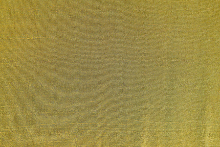 nickel: Gold fabric texture pattern