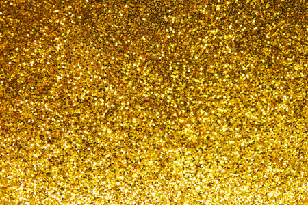 gold background: Abstract gold glitter background
