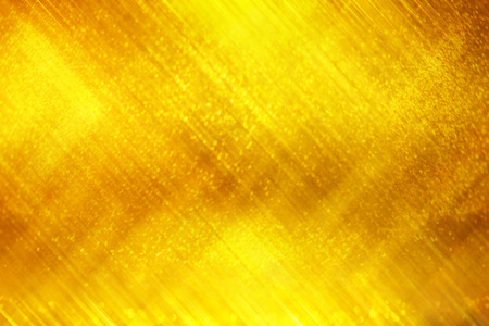 Abstract gold glitter background