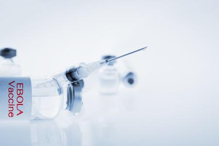 hemorrhagic: ebola vaccine,Ebola hemorrhagic fever