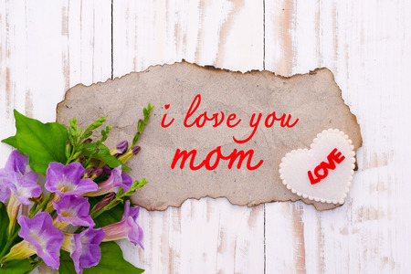 Background for greetings mothers day i love my mom stock photo background for greetings mothers day i love my mom stock photo 39143940 m4hsunfo